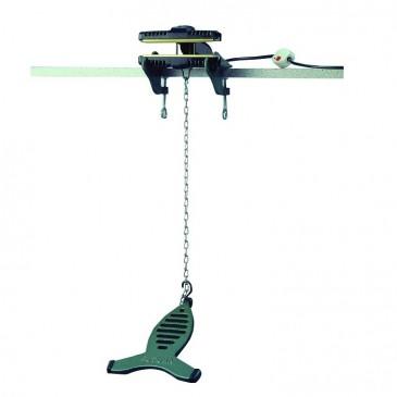 Audion portable sealer 150CF, sealer including foot pedal FFO