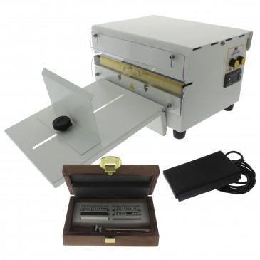 Audion Lamino heat sealer, 301 LM